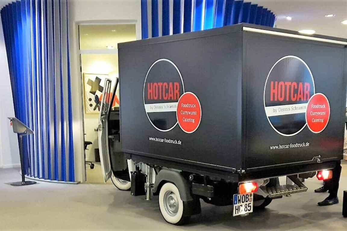 HOTCAR Foodtruck